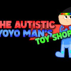 The Autistic Yoyo Man