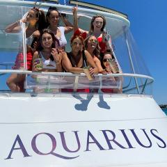 Aquarius Charters and Cruises
