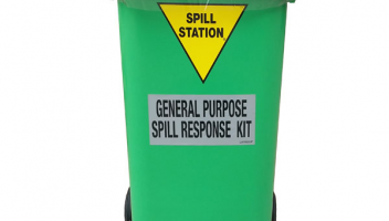 Spill Kit Servicing and Refill
