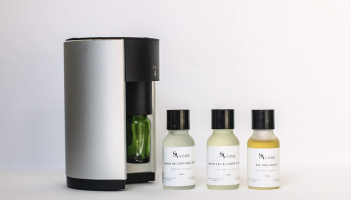 Aroma Scent Diffusers - Electric, USB & Rechargeable Battery