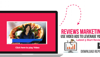 Power up your reputation with Customer Reviews Commercials