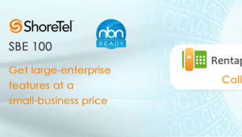 ShoreTel SBE 100 Phone System for Small Businesses with PBX and VOIP, Phone Systems Sydney