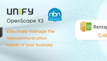 Unify OpenScape X3 Phone System for Small Businesses, Phone Systems for Small Business Sydney