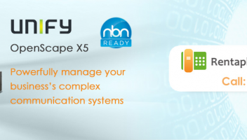 Unify OpenScape X5 Phone System for Small Businesses, Business Telephone Systems Sydney