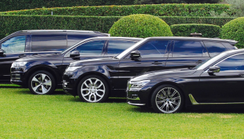 RRS Hire Cars and Tours gallery