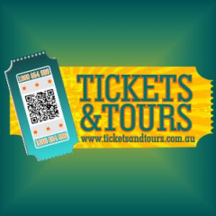 Tickets and Tours profile image