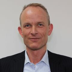 Henrik Larsen profile image