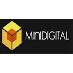 Minidigital IT profile image