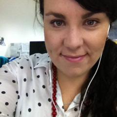 Sarah Irwin profile image