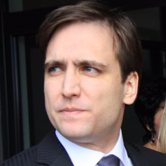 James Burbank profile image