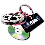 Preserved To Dvd profile image