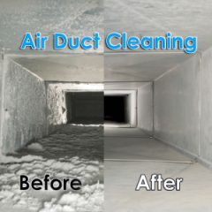 Marks Duct Cleaning profile image