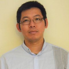 Marcus Tjen profile image
