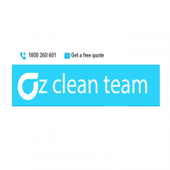 OZ Clean Team profile image