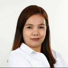 Mary Grace Macatangay profile image