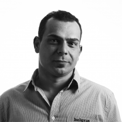 Daniel Magrin profile image