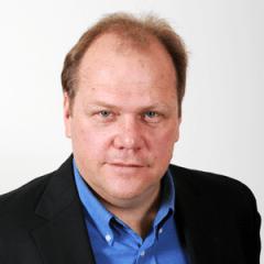 Steve Osborne profile image