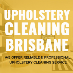Upholstery Cleaning Brisbane profile image