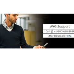 Avg antivirus profile image