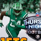 Jets vs Bills Live profile image