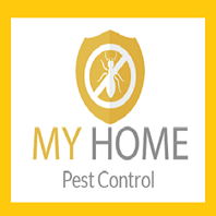 Myhomepest control profile image