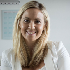 Petra Zink profile image