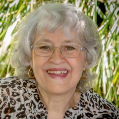 Kathie Thomas profile image