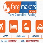 Fare makers profile image