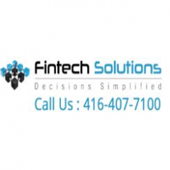Fintech Solutions profile image