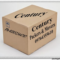 Century Packers And Movers profile image