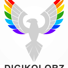 Digikolorz website design profile image