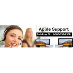 Apple ID Support 1-800-694-2968 For iPad profile image