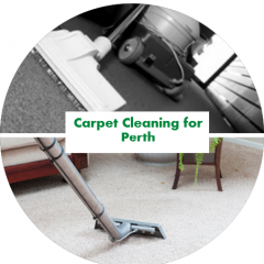 Carpet Cleaning Perth profile image