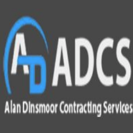 Alan Dinsmoor Contracting Services profile image