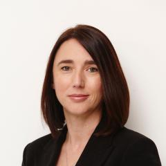 Katja Forbes profile image
