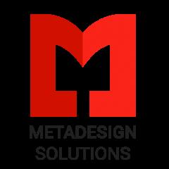 MetaDesign Solutions profile image