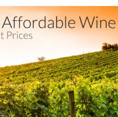 Affordable Wine profile image