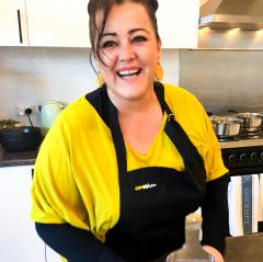 Lisa Ormenyessy profile image