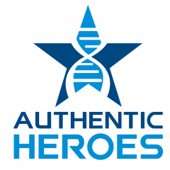 Authentic Heroes profile image