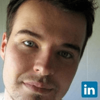 Ian Mackenzie profile image