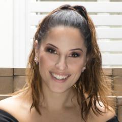 Maria Bellissimo-Magrin profile image