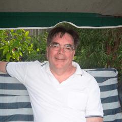 Gregory Ferrett profile image