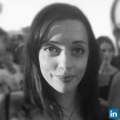 Rachael Aslett profile image