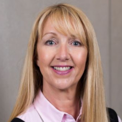 June Parker profile image
