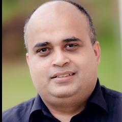 Ananda Raj Pandey profile image