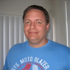 Jayson Rodda profile image