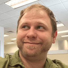 Jef Lippiatt profile image