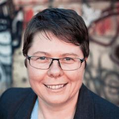 Paula O'Sullivan profile image