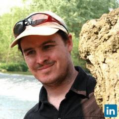 Andrew Egan profile image