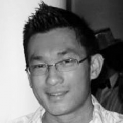 Eric Phuah profile image